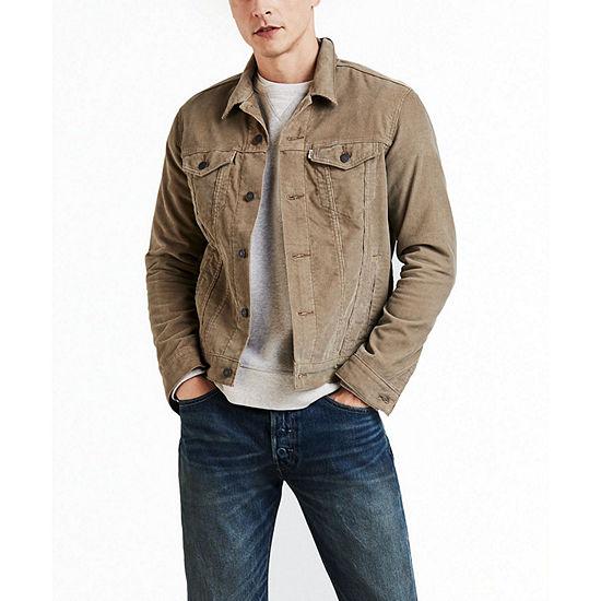 Levi's® Men's Corduroy Trucker Jacket