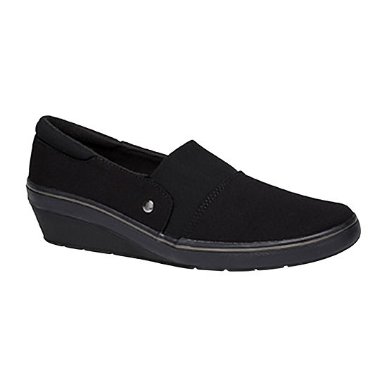 Grasshoppers Womens Indie Slip-On Shoe