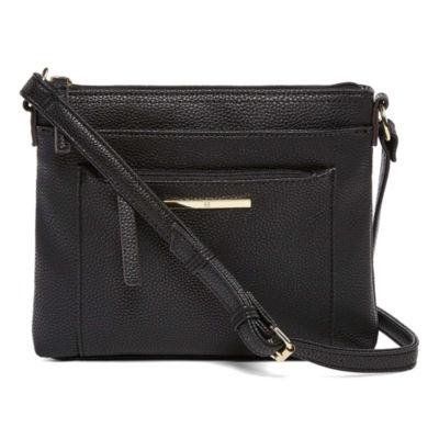 Liz Claiborne Penny Crossbody Bag