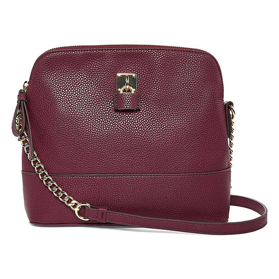 Liz Claiborne Samantha Crossbody Bag