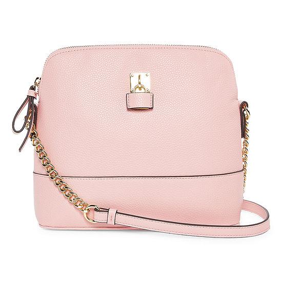 Liz Claiborne Samantha Crossbody Bag