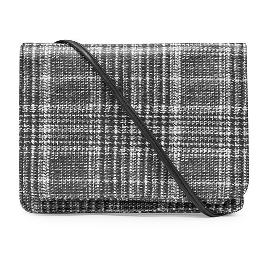 Mundi London On A String RFID Blocking Crossbody Wallet