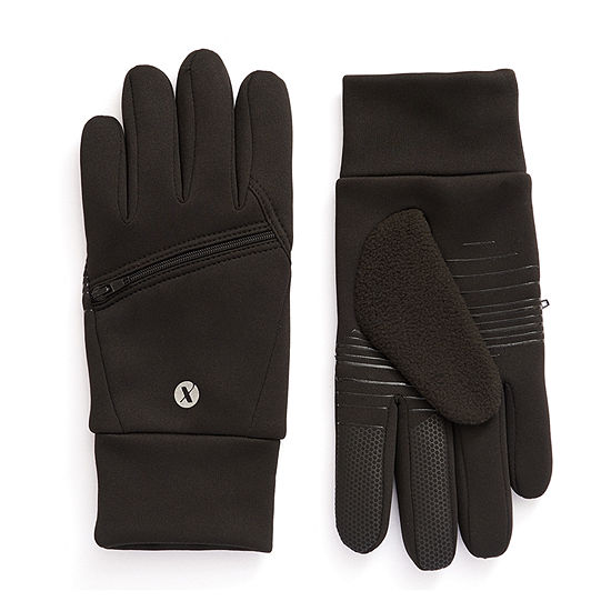 Xersion Stretch Fleece Cold Weather Gloves