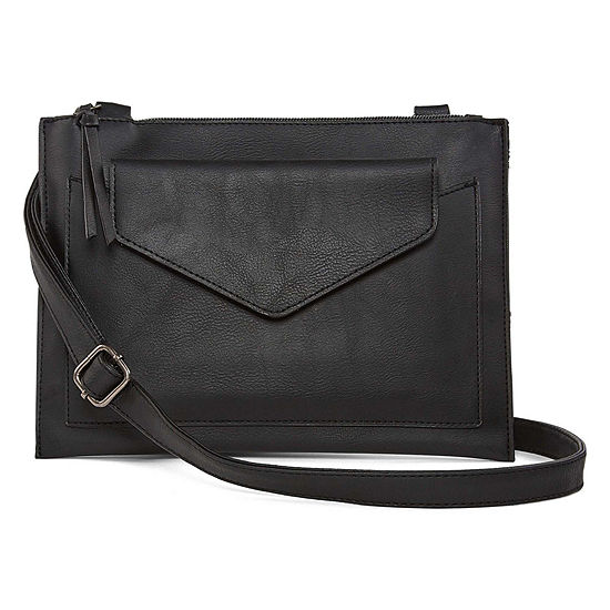 Bold Elements Palmer Crossbody Bag