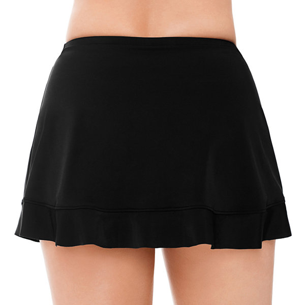 St. John's Bay Swim Skirt Swimsuit Bottom