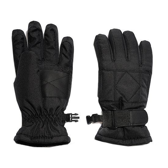 Igloos Boys Cold Weather Gloves Preschool / Big Kid