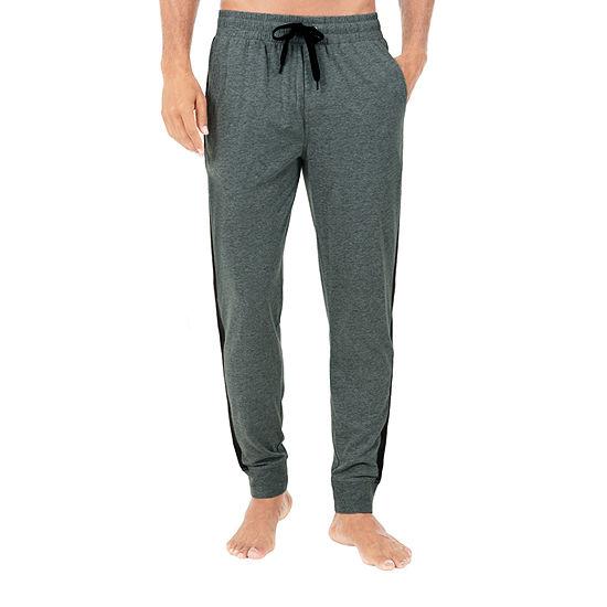 IZOD Mens Knit Jogger Pants