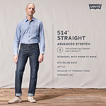 Levi's® Men's 514™ Straight Jeans - Advanced Stretch