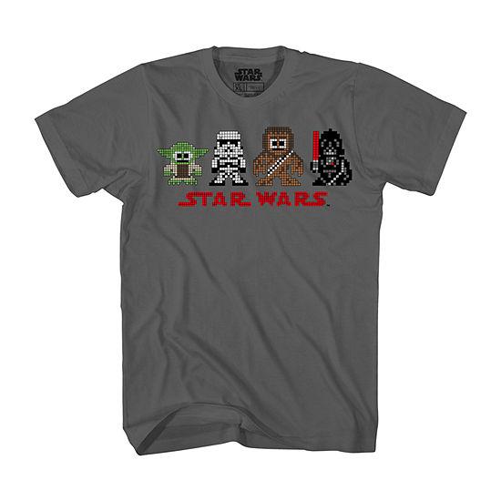 Men's Star Wars Graphic T-Shirt