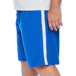 The Foundry Big & Tall Supply Co. Mens Moisture Wicking Pull-On Short-Big and Tall