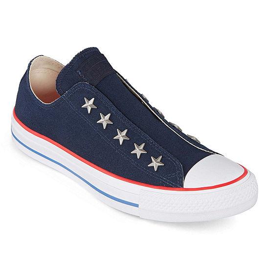 Converse Teen Slip Womens Slip-on Sneakers