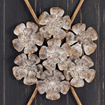 Blanca Metal Wall Art