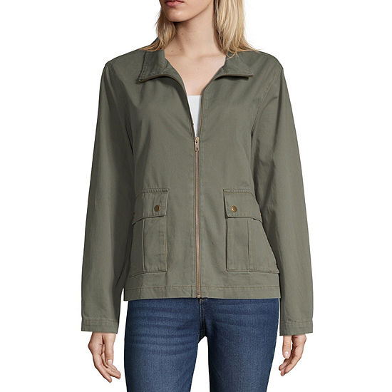 Arizona Twill Lightweight Anorak Juniors