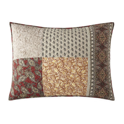 JCPenney Home Miranda Pillow Sham