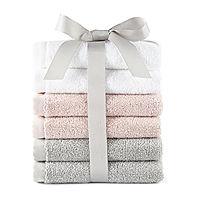 Morgan 6pc Washcloth Set Deals