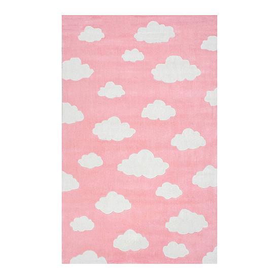nuLoom Hand Tufted Cloudy Sachiko Rug