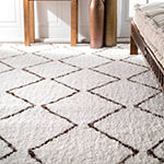 nuLoom Hand Tufted Corinth Rug
