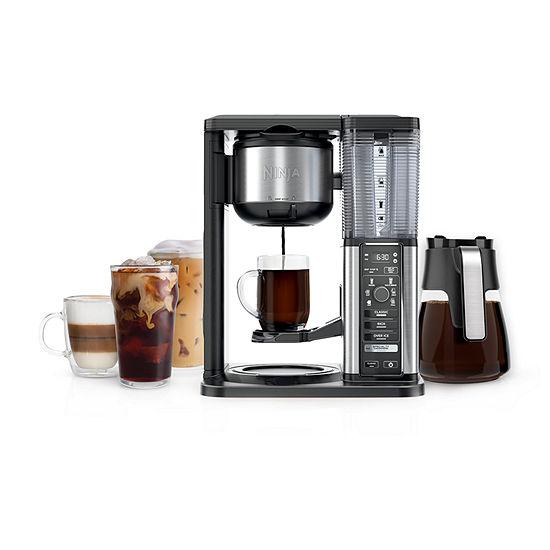 Ninja Specialty Coffee Maker CM401, Color: Black - JCPenney