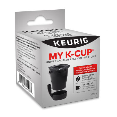 Keurig® My K-Cup Universal Reusable Filter