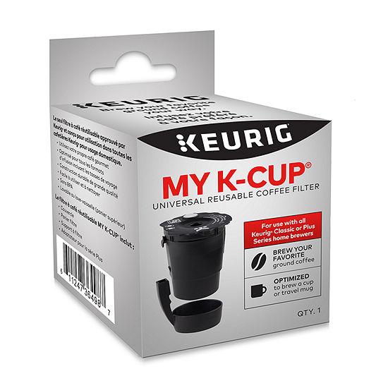 Keurig® My K-Cup Universal Reusable Filter