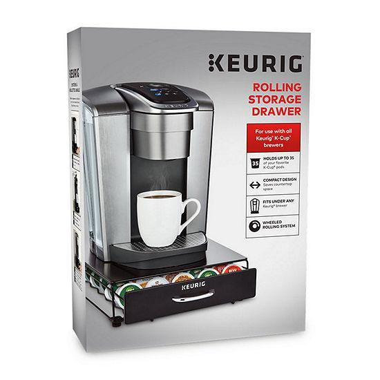 Keurig® Under Brewer Storage Drawer 35CT