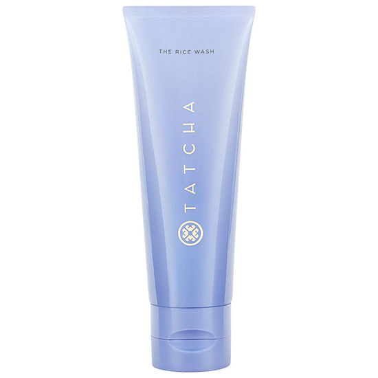 Tatcha The Rice Wash Skin-Softening Cleanser