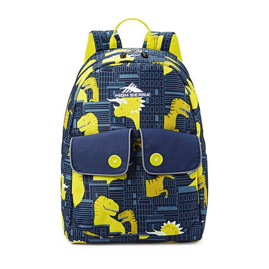 High Sierra Chiqui Multi Pocket Kid'S Backpack