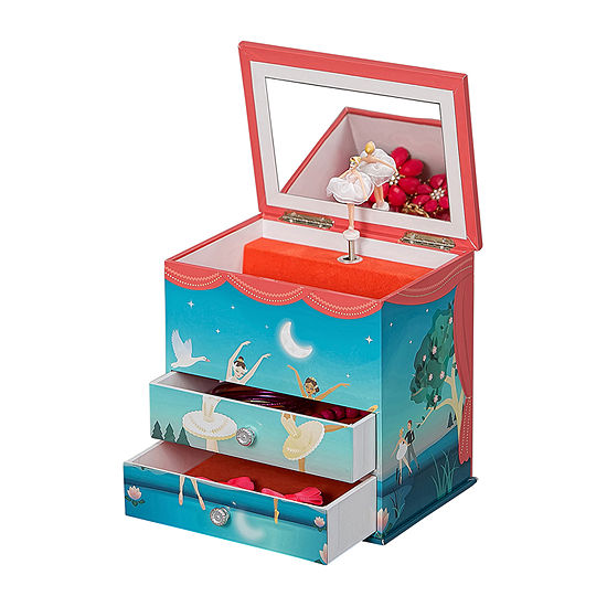 Mariel Jewelry Box