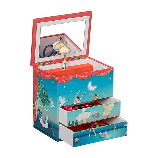 Malorie Jewelry Box