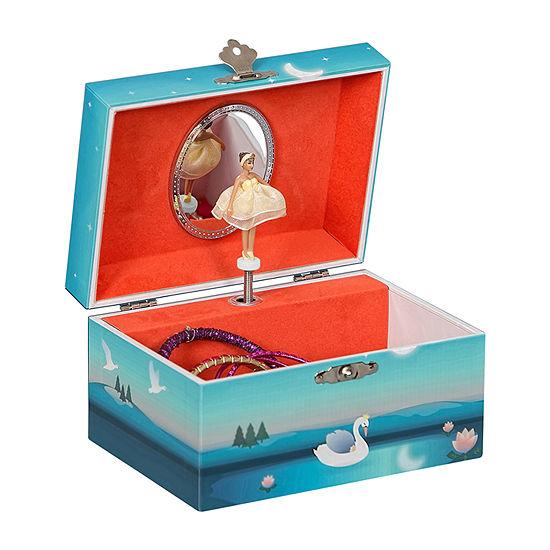 Mya Jewelry Box