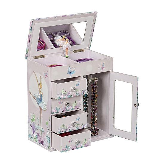 Liliana Jewelry Box