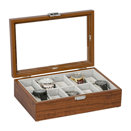 Jayson Watch Box