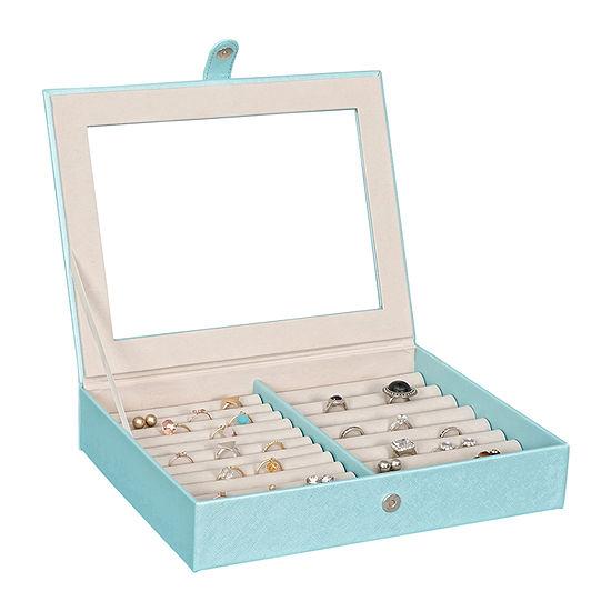 Camellia Jewelry Box