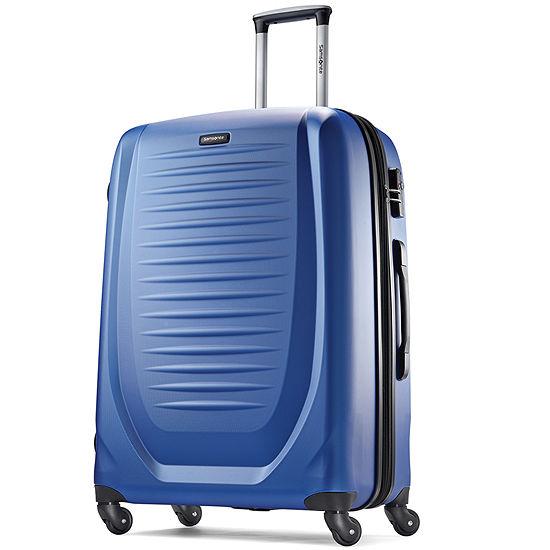 "Samsonite® SWERV 28"" Expandable Hardside Spinner Upright Luggage"