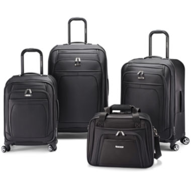 jcpenney.com | Samsonite® Controll 3.0 Luggage Collection