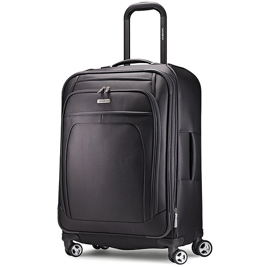 """Samsonite® Controll 3.0 25"""" Expandable Spinner Upright Luggage"""