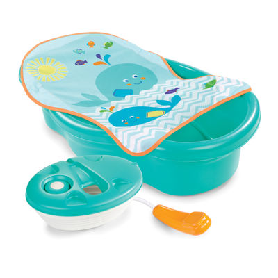 Summer Infant® Bath & Shower Center