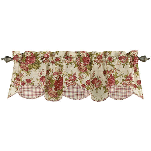 Waverly® Norfolk Valance
