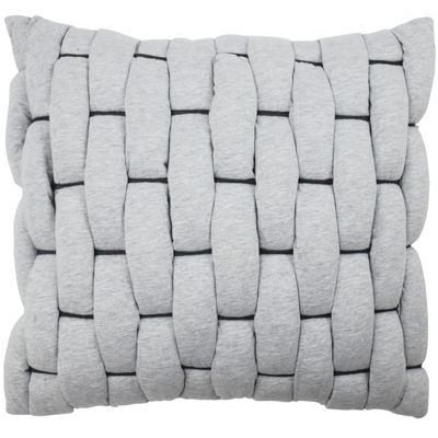 "Vue Cersei 18"" Square Decorative Pillow"