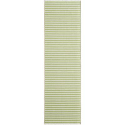Momeni® Baja Stripe Indoor/Outdoor Runner Rug
