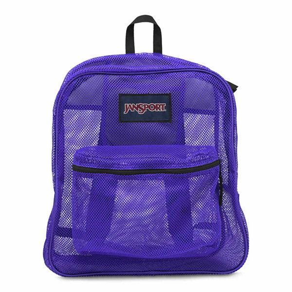 JansportR Mesh Backpack