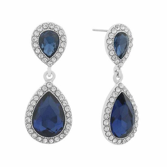 d5862e119ee4b2 Monet Jewelry Drop Earrings - JCPenney