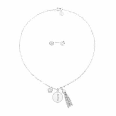 Liz Claiborne 2-pc. Jewelry Set