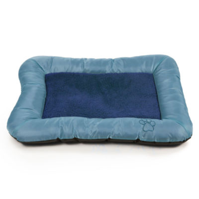 Petmaker Plush Cozy Pet Bed