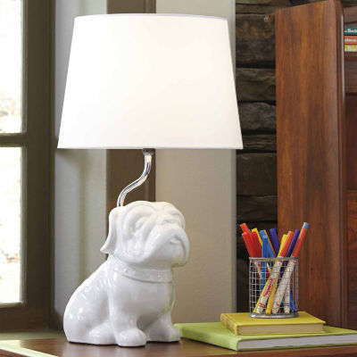 Signature Design by Ashley Avel Ceramic Table Lamp