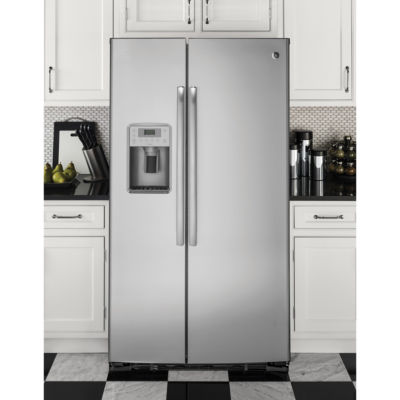 Ge® Profile™ Series 219 Cu Ft Counterdepth Sideby. Sliding Screen Door With Pet Door. Garage Doors Vermont. Sliding Glass Patio Door. Jalousie Doors. Neighborhood Garage Sale. Lubbock Online Garage Sale. Garage Door Repair Sanford Fl. Jeep Wrangler For Sale 2 Door