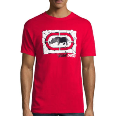 Ecko Unltd.® Short-Sleeve The Breakdown Tee