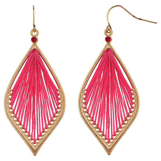 Mixit 1 Pair Drop Earrings