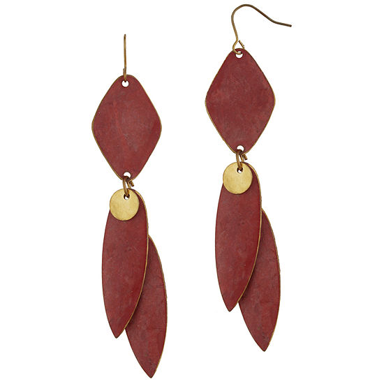 Mixit 1 Pair Drop Earrings