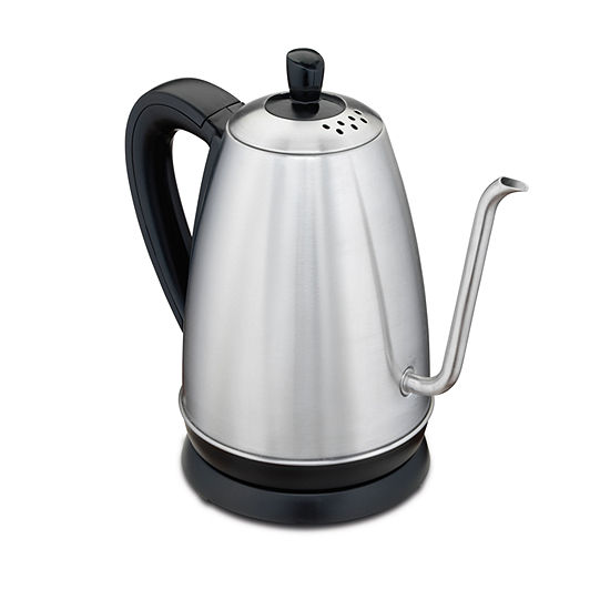Hamilton Beach Electric Gooseneck Kettle